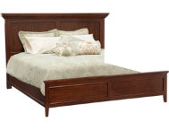 Abbott King Panel Bed