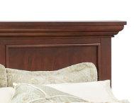 Art Van Abbott Queen Storage Bed