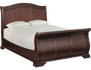 shop Rochelle-II-Queen-Cherry-Bed