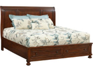 Glendale King Storage Bed