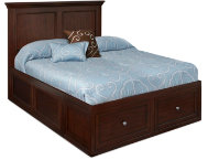 shop Full-Panel-Bed---1Side-Storage