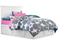 shop Full-Panel-Bed-With-1-Storage