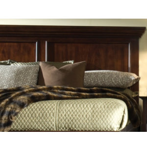 Abbott Queen Panel Headboard