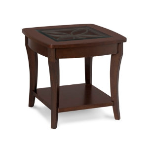 Annadale Square End Table
