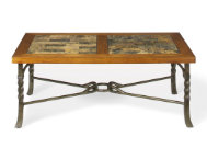 Rectangular-Cocktail-Table