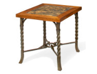 Medley End Table
