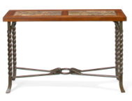 Medley Sofa Table