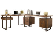 Terra Vista 2pc Desk Set