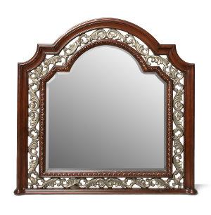 San Marino Landscape Mirror