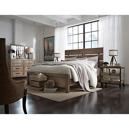 shop Flatbush Avenue Collection Main. Flatbush Avenue Collection   Master Bedroom   Bedrooms   Art Van