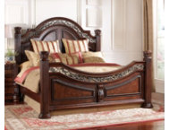 shop San-Marino-King-Panel-Bed