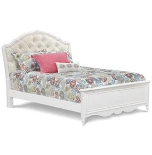 Sweetheart full uph bed art van furniture for Art van furniture bedroom sets