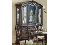 Edington China Cabinet