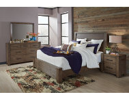 Hops 3pc Queen Bedroom