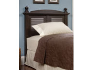 Harbor View Twin Headboard