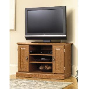Orchard Hills Corner Tv Stand Art Van Furniture