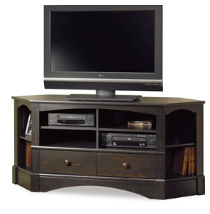 Harbor View Corner TV Stand