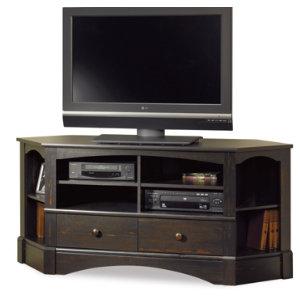 Harbor View Corner TV Stand