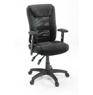 Fabric Mesh Ergo Task Chair