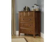 shop Shoal-Creek-4-Drawer-Chest