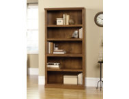 5-Shelf-Bookcase