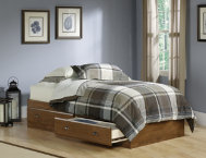 Shoal Creek Mate's Bed