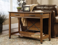 Carson Forge Sofa Table