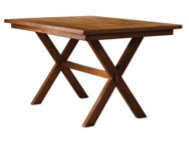 Carson Forge Dining Table
