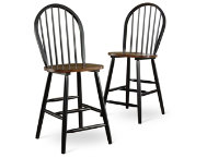 Pair-of-Windsor-Chairs