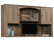 Hutch for L desk