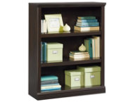 Jamoch Three Shelf Bookcase