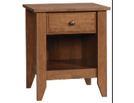Shoal Creek Oak Nightstand