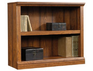 Washington Two Shelf Bookcase