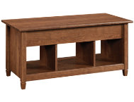 Cherry Lift Top Coffee Table
