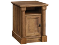 Palladia Vintage Oak End Table