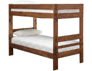 shop Twin over Twin bunk bed