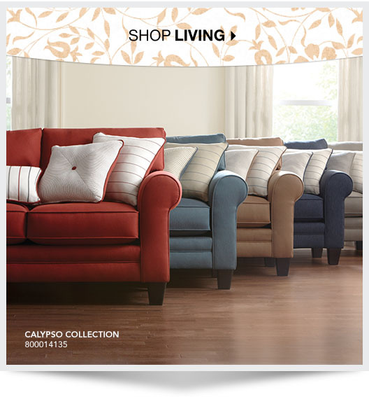 Shop Living. Calypso Collection. SKU: 80001435
