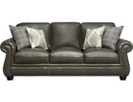 Bennett Collection Leather Furniture Sets Living Rooms