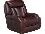 Max Dual Power Glider Recliner