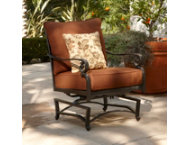 Savannah Rocking Lounge Chair