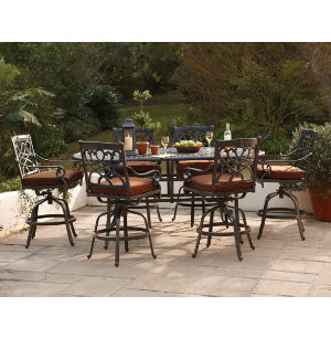 art van patio dining set collections