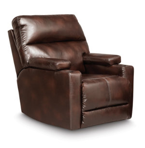 Power Home Theatre Recliner
