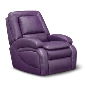 Purple Leather Dining Chairs Chair Pads Amp Cushions