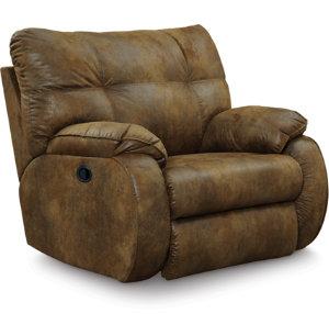 Reclining Chair 1 2