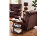 Big Shot Reclining Chair 1 2