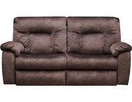 Big Shot Reclining Sofa