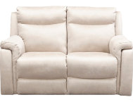 Uptown Reclining Loveseat