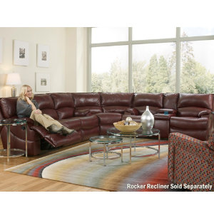 Man Cave Sectional