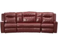 Curve Collection Recliner Sofas Living Rooms Art Van