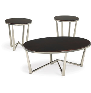 3PK Occasional Table Set